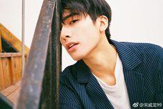 宋威龙 Weilong Song 图片 Song Wei Long, Korean Boys Ulzzang, Chinese Man, Face Claims, Asian Men, Handsome Boys, Boyfriend Material, Korean Actors, Pretty Boys