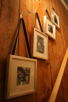 Photo Display Ideas: Galleries