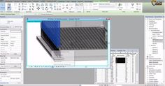 Go through this exclusive construction video to learn the detailed process for reinforcing a simple concrete structure with the use of Revit 2015.