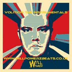 All the Will-Powerz beats from 'Volition', plus a few extra bonus items all for only Beats, Hip Hop, Instruments, Album, Life, Hiphop, Musical Instruments, Tools, Card Book