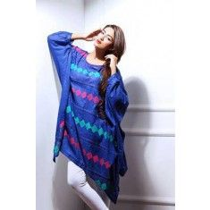 Origins kurta collection 2013 for women has recently launched.This collection has consists of kurtas in embroidery and cuts. Us Online Clothing Stores, Kashmiri Shawls, Handmade Dresses, Natural Gemstones, Fashion News, Vintage Dresses, Tie Dye, Cover Up, Tribal Art