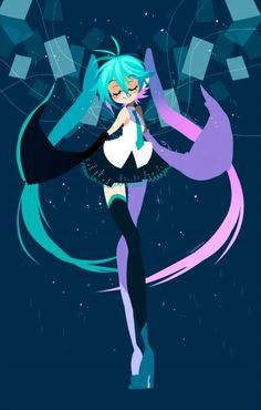 Browse Miku Hatsune Pixiv Id collected by Lindix Lopez and make your own Anime album. Leprechaun, Manga Anime, Anime Art, Manga Girl, Anime Girls, Project Tiger, Chibi, Beautiful Anime Girl, Character Design Inspiration