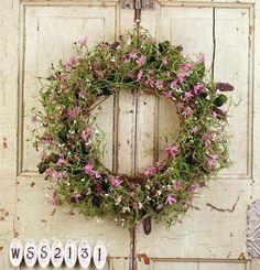 petite wreath