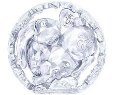 Zodiaco Cinese – Coniglio 1963 - Creazioni in cristallo - Negozio Swarovski online