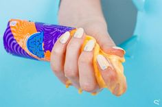 Summer Nail Art: The Coolest Nude Nails | Beauty High