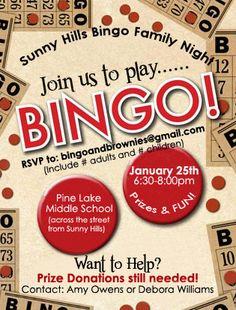 1000+ images about invites on Pinterest   Bingo, Bingo ...