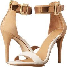 b522b2d4eee Calvin Klein Sable Women s Dress Sandals