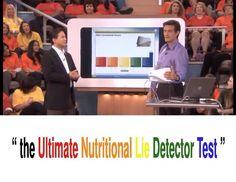 Testing your antioxidant levels