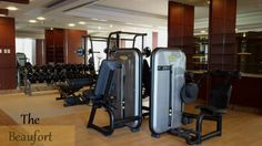 #Esportsgyms: The Beaufort in BGC has secured Excite+ cardio line with Visioweb and Element+ strength line from Technogym which both have satisfied their residents' discriminating tastes and demanding lifestyles. #TechnogymPH #ESports #wellness #TechnogymTakeOver