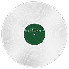Soundclips & Pre-Order now up for Tempo1211: http://t3mpo.com/product/dj-trax-20000-beats-under-the-sea-tempo-records-tempo1211-id1211/ #djtrax #drumandbass #jungle #music
