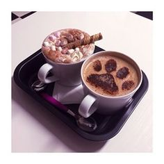 Mog on the Tyne, Newcastle   16 Places You Must Have Hot Chocolate Before You Die