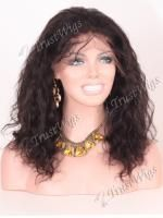 Spanish Wave Glueless Full Lace Wig GLW029