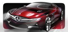 Benz II on Behance