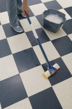 How To Install Self Stick Floor Tiles Tile Flooring