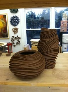 judi's kiln...: What's Goin' On...I'll SHOW You What's Goin' On.
