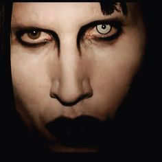 Marilyn Manson The Nobodies