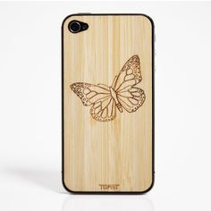 Fab.com | Butterfly Bamboo