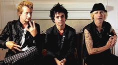 You grew up with them.   21 Reasons Why Green Day Is Still The Best