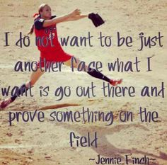 Softball quotes I love this saying!! <3