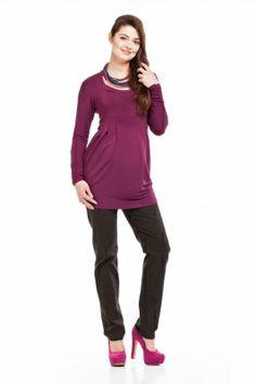 Lovely trousers http://maternity.com.pl/pl/p/Spodnie-ciazowe-STAR-turkusowe/1365 Rewelacyjne spodnie ciażowe dla kobiet w ciąży