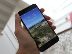 35 iPhone 6 Wallpapers To Download.
