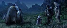 Pictures & Photos from Star Wars: Episode III - Die Rache der Sith (2005) - IMDb