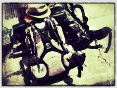 Как узнать бэкпекера в толпе, или Сколько весит ваша жизнь? / Вдохновение / блог о путешествиях freeliving.ru