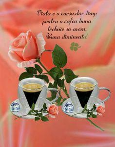 Good Morning Greetings, Tableware, Coffee, Impressionism, Te Amo, Good Morning, Kaffee, Dinnerware, Dishes