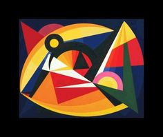 Auguste Herbin. Expert art authentication, certificates of authenticity and expert art appraisals - Art Experts