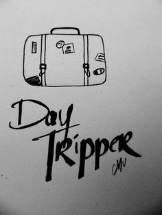 The Beatles - Day Tripper by MadeByMV