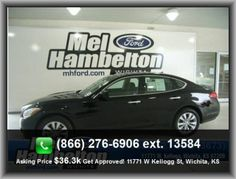 2011 Infiniti M37 x Sedan  Dual Reverse Tilt Mirrors, Audio System Memory Card Slot, Leather Seat Upholstery, Right Rear Passenger Door Type: Conventional, Power Remote Trunk Release,