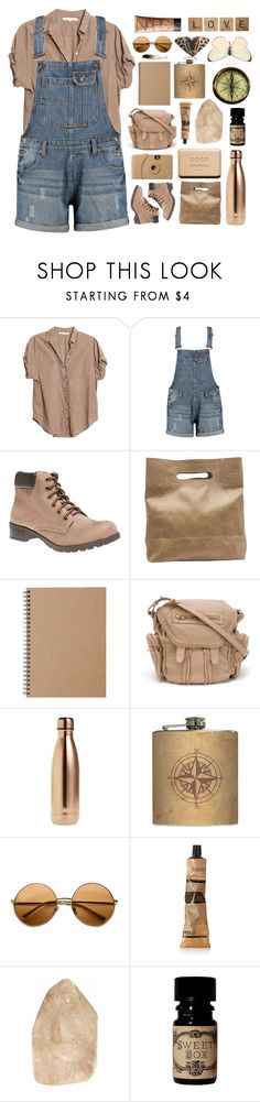 """Breathe"" by gbaby707 ❤ liked on Polyvore featuring Xirena, Boohoo, Wet Seal, Poketo, Marie Turnor, Muji, Chanel, Alexander Wang, S'well and Dot & Bo"