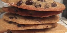 Can you smell the butter and brown sugar? We've got Christina Tosi's famous Momofuko Milk Bar chocolate chip cookies recipe for you.