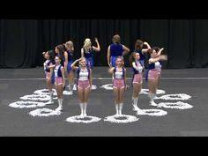 2014 Australian DrillDance Championships - YouTube