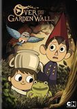 Cartoon Network: Over the Garden Wall [DVD]