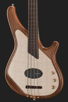 Sandberg Custom Thinline - Thomann UK