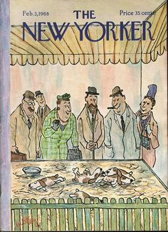 The New Yorker February 3 1968