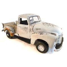 1950 Chevy Pickup Model Truck
