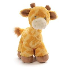 Baby GUND Tucker Giraffe Stuffed Animal Plush, Tucker giraffe plush toy Constructed from high-quality and huggable material Embroidered d. Giraffe Stuffed Animal, Giraffe Toy, Stuffed Animals, Toy Schnauzer, Catnip Toys, Cute Plush, Plush Animals, Baby Toys, Walmart