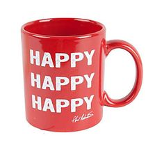 For moms who are Duck Dynasty fans...Happy Happy Happy Cup | Scheels