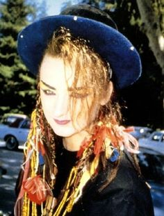 Image de Boy George
