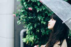 富士山麓にオウム鳴く — Like a flower.