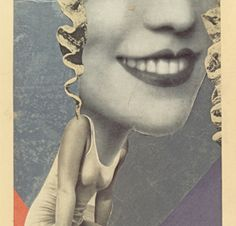 Hannah Hoch at The Whitechapel Gallery