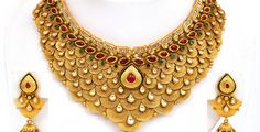Indian Bridals Gold Jewelry New Designs 2015