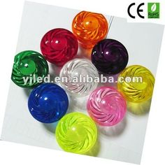 e14 decorative lamp Amusement Park light bulb plastic cover