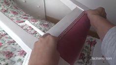 Todo lo que necesitas saber para tapizar asientos