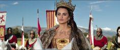 "Tráiler final de ""La Reina de España"", protagonizada por Penélope Cruze Cruz"