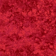 Fabric Traditions Red Texture With Glitter Fabric