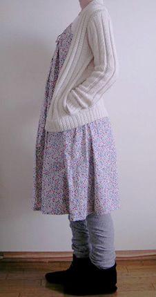 冷えとりファッション冬1-20120322
