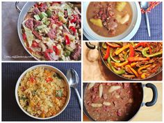 Jamaican One-Pot Dinners   Cook Like A Jamaican